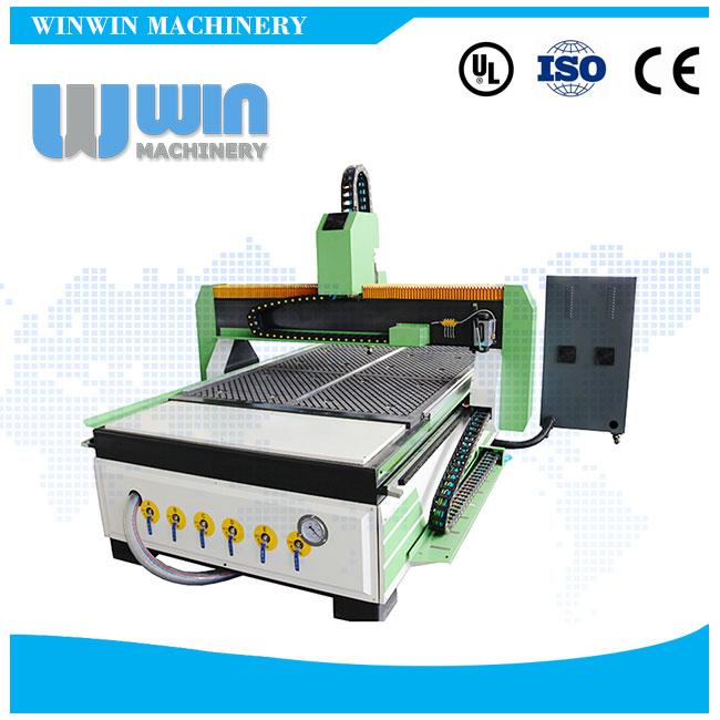 Roteador CNC rotativo 3D WW1325R