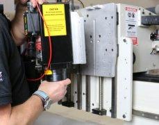 O que você deve saber sobre a manutenção do roteador CNC