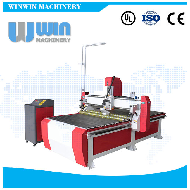 WW1325H Woodworking CNC Router