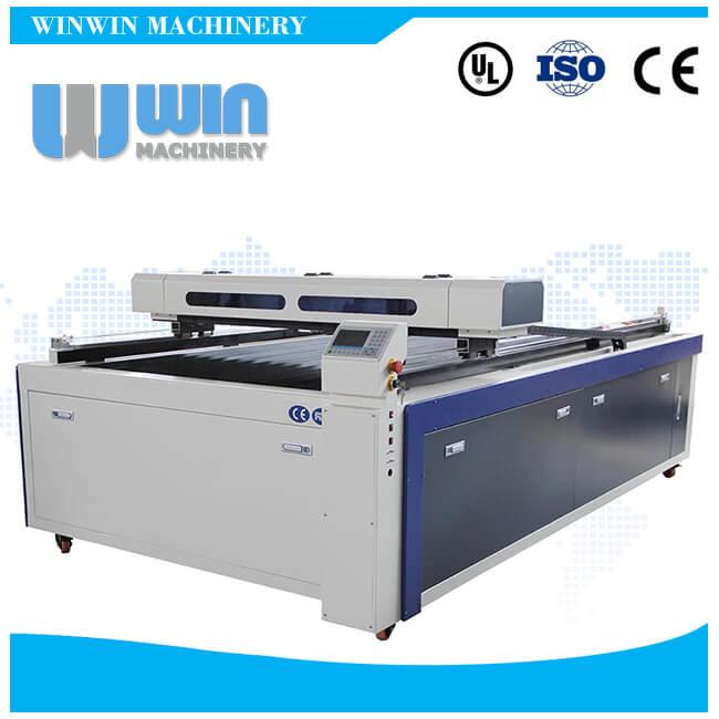 LM1325 Co2 Laser Cutting Machine