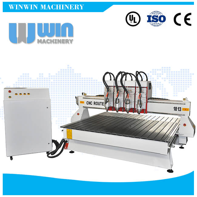 FH1813W Woodworking CNC Router