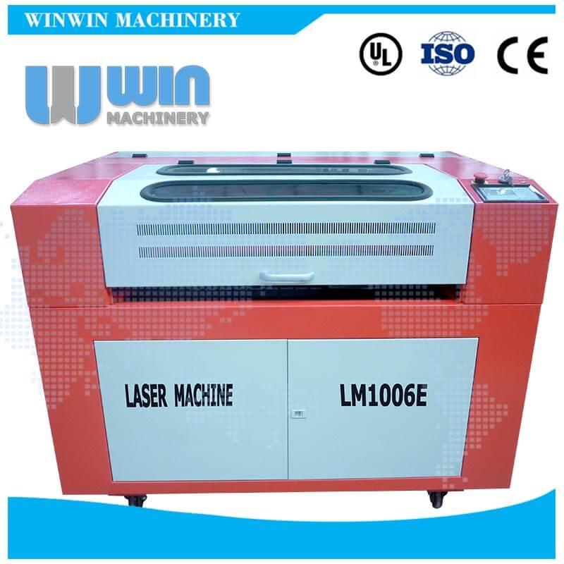 LM1006E Co2 Laser Machine