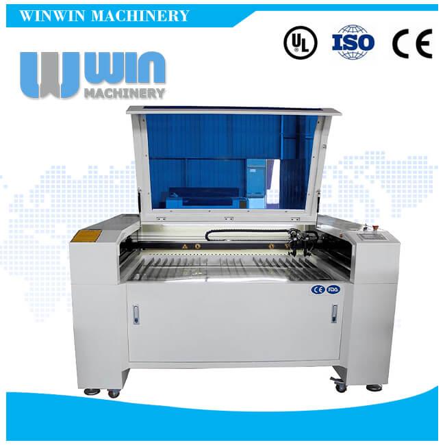 LM1390D Co2 Laser Machine