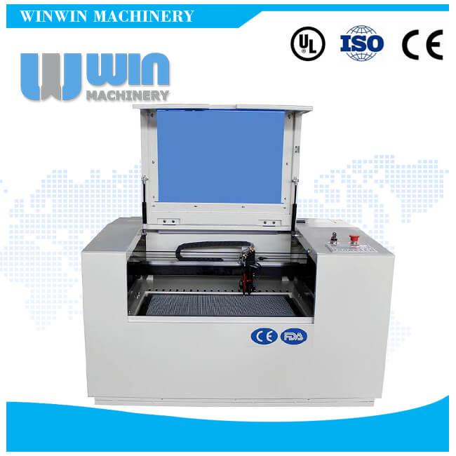 LM6040E Co2 Laser Machine