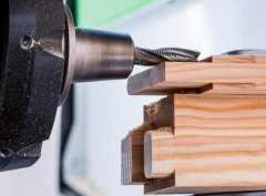 Four Tooling Techniques to Improve CNC Router Operation