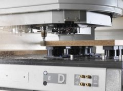 Tooling up for CNC manufacturing