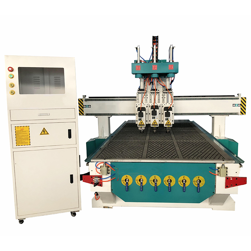 ATS Woodworking CNC Router