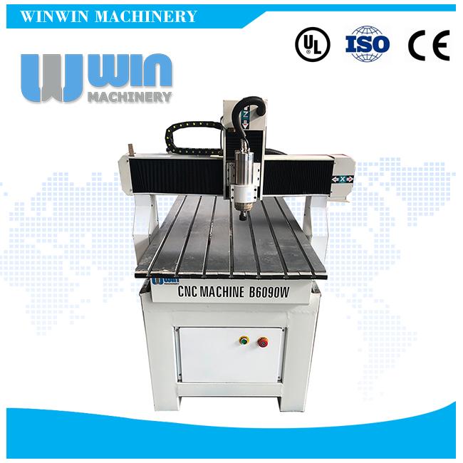 B6090W CNC Router