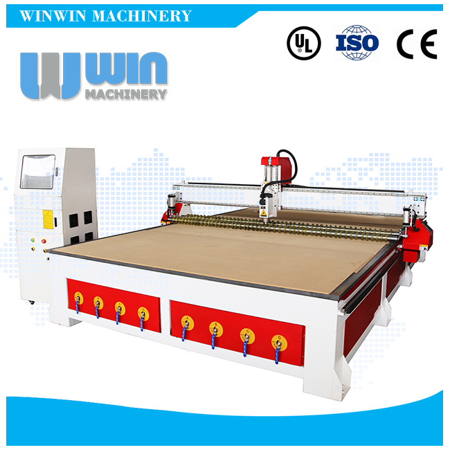 EPS2040 EPS CNC Router in China