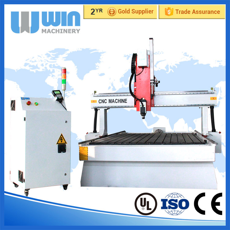 EPS2540 Heavy-Duty CNC Router