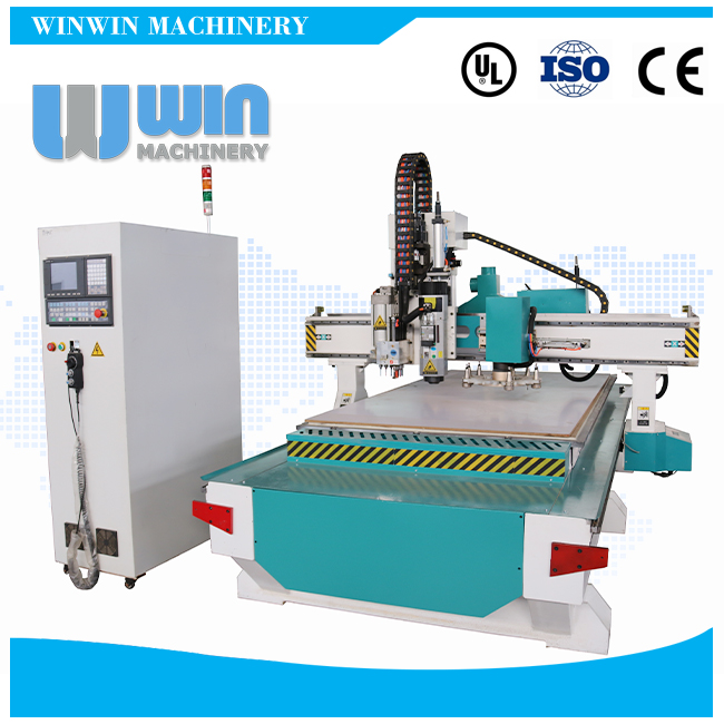 ATC1325L Woodworking CNC Router