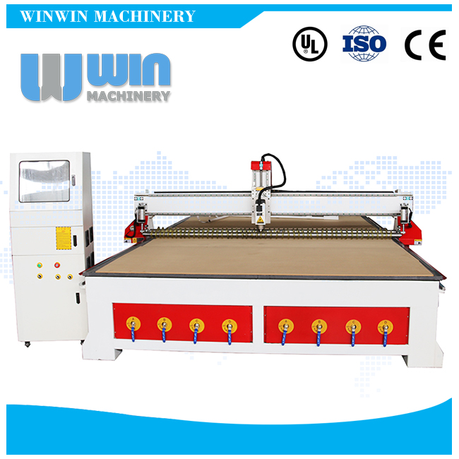 Big Size Woodworking CNC Router