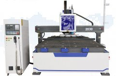 How to improve the work efficiency of woodworking engraving machine