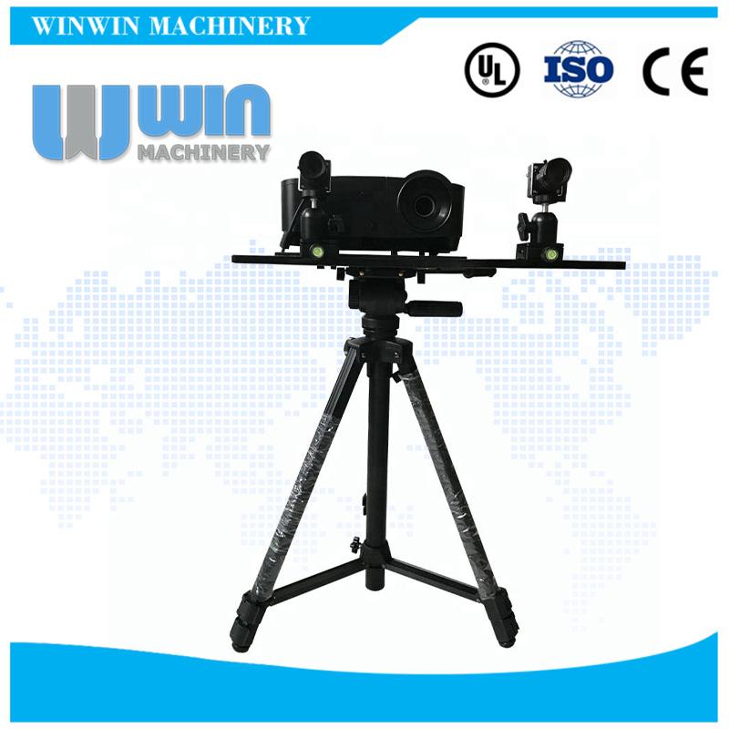 3D Projector Scanner