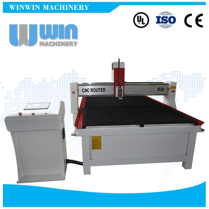 Best Price China Plasma Cutting Machine P1530