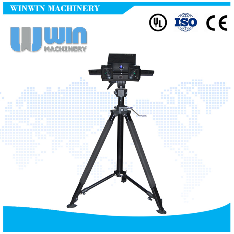 3D High Accuracy Scanning Scanner